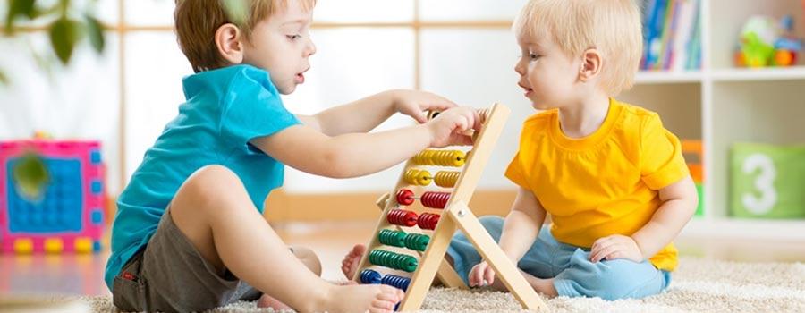 jeu educatif en bois