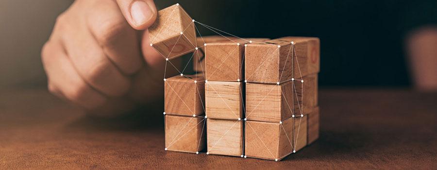 Casse-têtes en bois